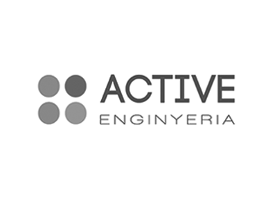 Logotipo de Active Enginyeria
