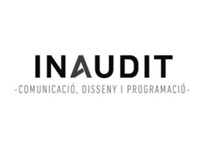 Logotipo de Inaudit